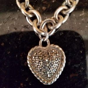 Judith Jack bracelet